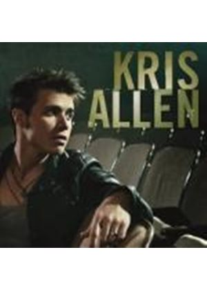 Kris Allen - Kris Allen (Music CD)