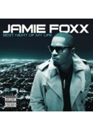 Jamie Foxx - Best Night Of My Life (Music CD)