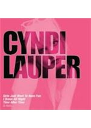 Cyndi Lauper - Collections (Music CD)