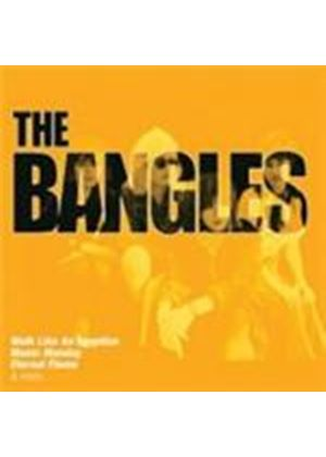 Bangles - Collections (Music CD)
