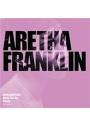 Aretha Franklin - Collections (Music CD)