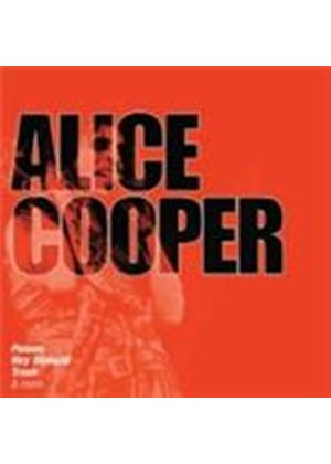 Alice Cooper - Collections (Music CD)