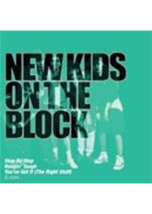 New Kids On The Block - Collections (Music CD)