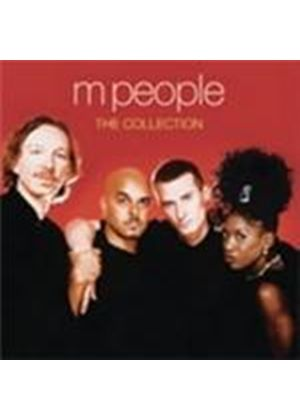 M People - Collection, The (Music CD)