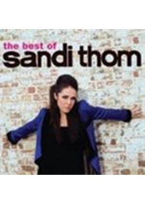 Sandi Thom - Best Of Sandi Thom, The (Music CD)