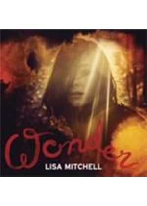 Lisa Mitchell - Wonder (Music CD)