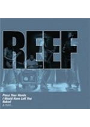Reef - Collections (Music CD)