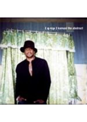 Q-Tip - Kamaal The Abstract (Music CD)