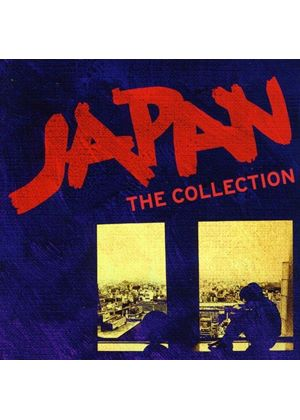 Japan - Collection, The (Music CD)