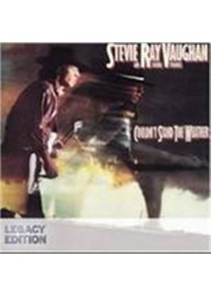 Stevie Ray Vaughan & Double Trouble - Couldn't Stand The Weather (Legacy Edition) (Music CD)