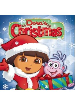 Various Artists - Dora The Explorer (Dora's Christmas) (Music CD)