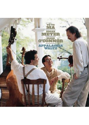 Edgar Meyer - Appalachia Waltz [Remastered] (Music CD)