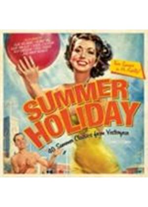 Various Artists - Summer Holiday (2 CD) (Music CD)
