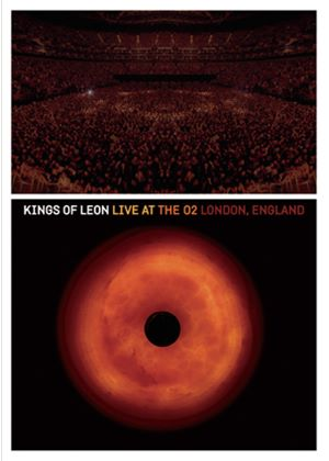 Kings Of Leon - Live At The O2 - London, England