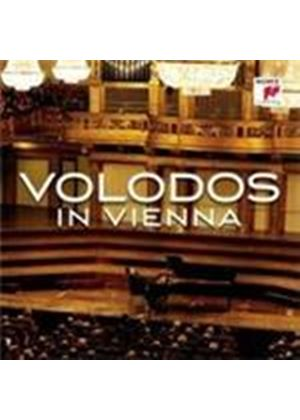 Arcadi Volodos in Vienna (Music CD)