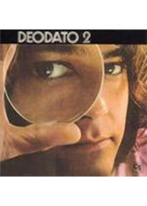 Deodato - Deodato Vol.2 (Music CD)