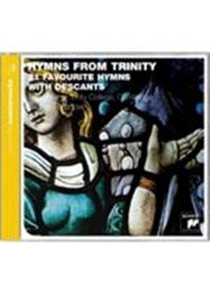 Hymns from Trinity (Music CD)