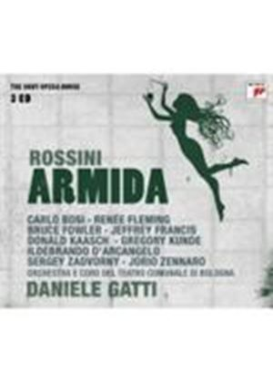 Rossini: Armida (Music CD)