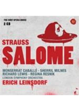 Strauss: Salome (Music CD)