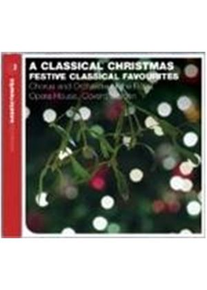 (A) Classical Christmas (Music CD)