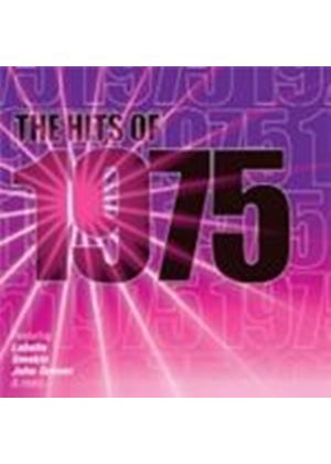 Various Artists - Collections - The Hits Of 1975 (Music CD)