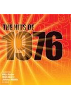 Various Artists - Collections - The Hits Of 1976 (Music CD)