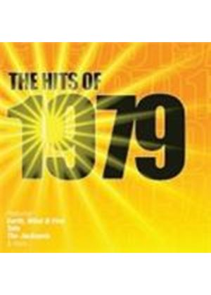 Various Artists - Collections - The Hits Of 1979 (Music CD)