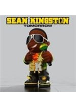 Sean Kingston - Tomorrow (Music CD)