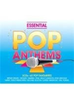 Various Artists - Ultimate Pop (Music CD)