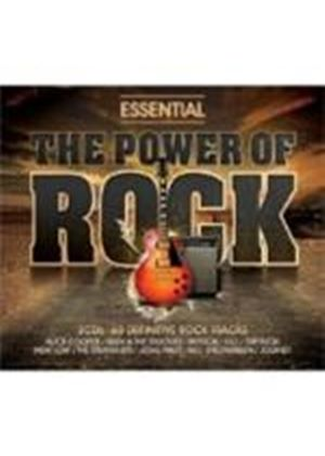Various Artists - Ultimate Rock (Music CD)