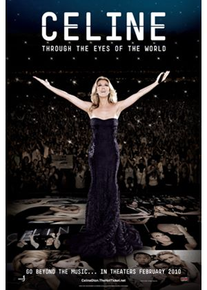 Celine Dion - Celine: Through The Eyes Of The World