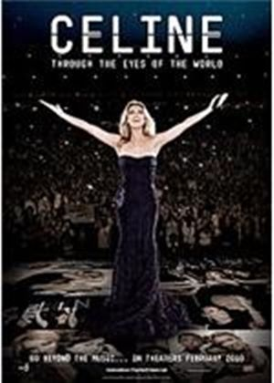 Celine Dion - Celine: Through The Eyes Of The World (Blu-Ray)