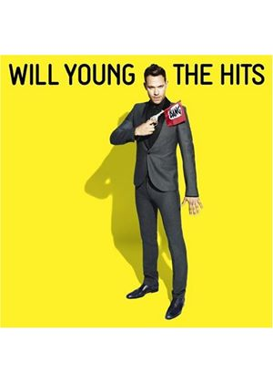 Will Young - The Hits (Music CD)