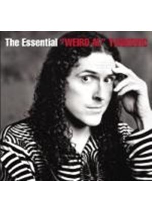 Weird Al Yankovic - Essential Weird Al Yankovic (2 CD) (Music CD)