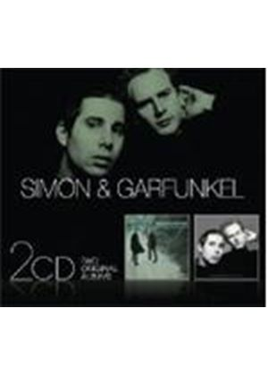 Simon And Garfunkel - Bookends/Sounds Of Silence (Music CD)
