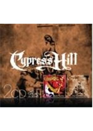 Cypress Hill - Stoned Raiders/Till Death Do Us Part (Music CD)