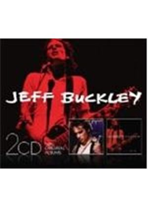 Jeff Buckley - Mystery White Boy/Grace (Music CD)