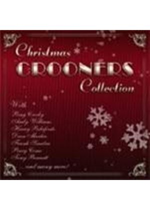 Various Artists - Christmas Crooners Collection (Music CD)