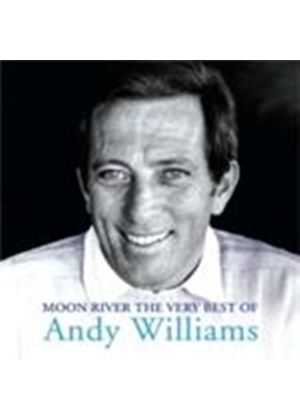 Andy Williams - Moon River (The Very Best Of Andy Williams) (Music CD)