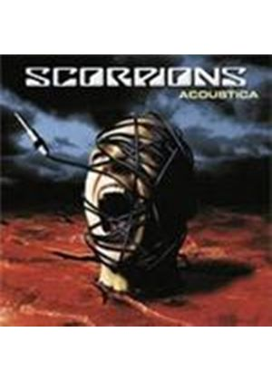 Scorpions - Acoustica (Music CD)