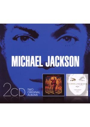 Michael Jackson - Blood On The Dancefloor/Invincible (Music CD)