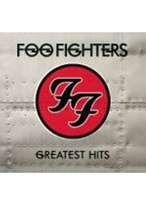 Foo Fighters - Greatest Hits (CD & DVD) (Music CD)