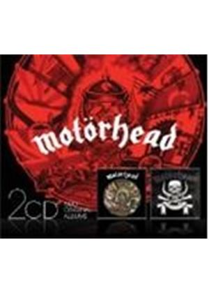 Motorhead - 1916/March Or Die (Music CD)