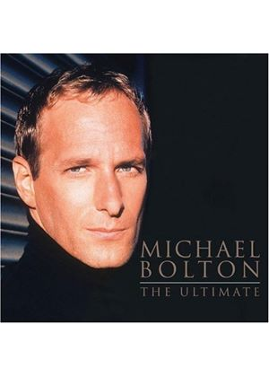 Michael Bolton - The Ultimate (Music CD)