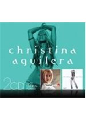 Christina Aguilera - Christina Aguilera/Stripped (Music CD)
