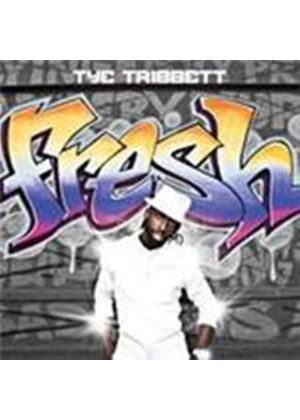 Tye Tribbett - Fresh (Music CD)