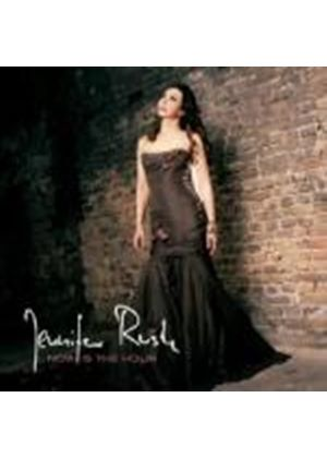 Jennifer Rush - Now Is the Hour (Music CD)