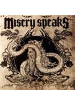Misery Speaks - Disciples Of Doom (Music CD)