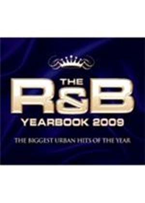 Various Artists - R & B Yearbook 2009, The (Music CD)