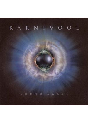 Karnivool - Sound Awake (Music CD)